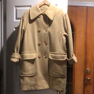 Jackets & Blazers - Women's wool jacket